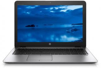 HP EliteBook 850 G2, i7-6500U, 8GB, 256GB SSD, Intel HD 520, Сив