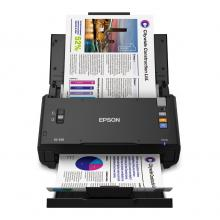 Скенер Epson WorkForce DS-520