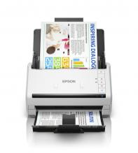 Скенер Epson WorkForce DS-770
