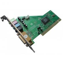 Звукова карта Estillo C-Media 8738 PCI
