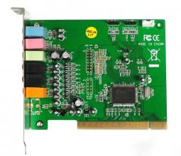 Звукова карта Estillo C-Media 8768 PCI