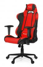 Геймърски стол Arozzi Torretta Gaming Chair  Red v2