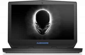 "Dell Alienware 13 (5397063882687) 13.3"", i7-6500U, 8GB RAM, 256GB SSD, GTX 960M, Win 10, Сребрист"