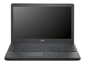 "Fujitsu Lifebook A556 15.6"", Intel Core I5-6200U, 4GB RAM, 1TB HDD, Черен (FUJ-NOT-A556-1TB-2)"