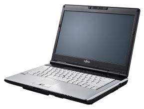 "UPGRADED Двуядрен Fujitsu Lifebook S751, 14"" 1366x768, i5-2520M, 16GB RAM, 500GB HDD, No Cam"