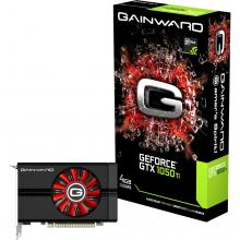 Видео карта GAINWARD GeForce® GTX 1050 Ti 4GB D5 (426018336-3828)