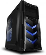 Компютър Kilian (8-Core AMD FX-8300, RAM 8GB, HDD 1TB, AMD R7 370 4GB)