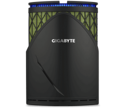 Компютър Gigabyte BRIX (Intel Core i7-6700K, 8GB DDR4, nVidia GTX 1080 8GB, 240 SSD + 1TB HDD, Windows 10) (GA-PC-GZ1DTi7-1080-OK)