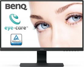 "BenQ GW2480, 23.8"" Wide IPS LED, FullHD 1920x1080 , Лъскаво черен"