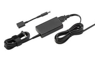 AC Adapter HP / COMPAQ Notebook SMART 19.5V 2.31A 45W (4.5x3.0x0.7mm) + cable