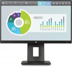 "HP Z22n, 22"" IPS, Full HD 1920 x 1080"