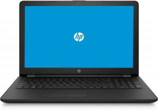 "UPGRADED HP 15-bs005nu (1WB71EA) 15.6"" FHD, i3-6006U, 4GB RAM, 240GB SSD, 1TB HDD, AMD Radeon 520 2GB, Черен"