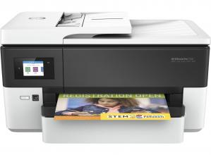 Принтер HP OfficeJet Pro 7720 Wide Format All-in-One