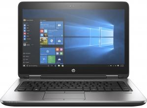 "HP ProBook 640 G3 14"" FHD, Intel Core i5-7200U, 8GB RAM, 256GB PCIe SSD, Windows 10 Pro (X4J21AV_23711895)"