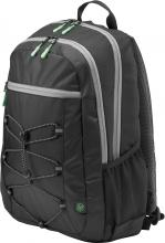 "Раница за лаптоп HP 15.6"" Active Backpack (Black/Mint Green)"