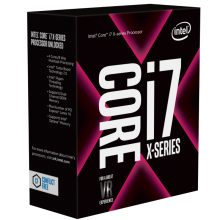 Процесор Intel® Core™ i7-7740X (8MB Cache,up to 4.5GHz) (BX80677I77740XSR3FP)