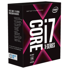 Процесор Intel® Core™ i7-7820X (11 MB Cache, up to 4.3 GHz) (BX80673I77820XSR3L5)
