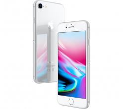 НОВ Apple iPhone 8 64GB Сребрист