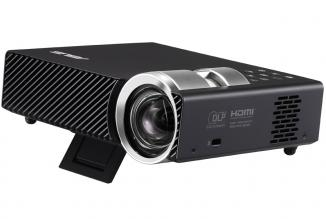 Проектор ASUS B1M Ultra-bright Wireless LED Projector