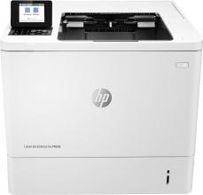 Принтер HP LaserJet Enterprise M608n