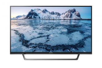 "Телевизор Sony BRAVIA KDL-49WE660 49"" FULL HD, X-Reality PRO, SMART"