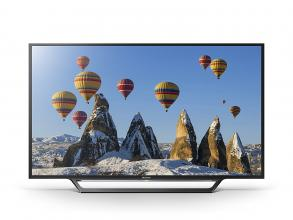 "Телевизор Sony BRAVIA KDL-32WE610 32"" HD Ready TV, Edge LED,Processor X-Reality PRO, Черен"
