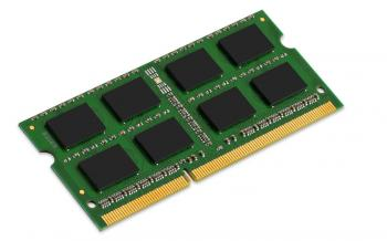 Kingston 4GB DDR3 1600MHz SODIMM ValueRAM (KVR16S11/4)