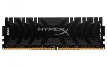 Kingston 8GB DDR4 3000MHz Predator (HX430C15PB3/8)