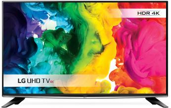 "Телевиззор LG 50UH635V, 50"" 4K UltraHD TV"