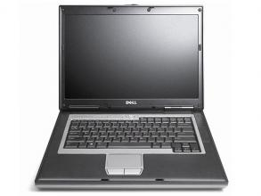 "Dell Latitude D531, 14.1"" 1280x800, TL56, 2GB RAM, 80GB HDD, No Cam"