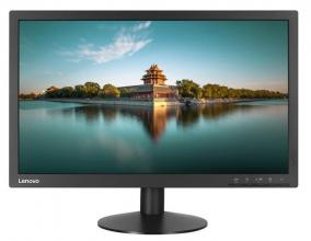 "Lenovo ThinkVision E21 20.7"" TN, FHD(1920 x 1080), 2ms, 60Hz, Черен (61B9JAT1EU)"