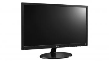 "LG 19M38A-B, 18.5"" TN LED, 1366x768, Flicker-safe"