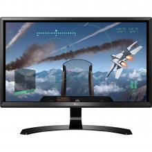 "LG 24UD58-B, 23.8"" IPS LED, 3840x2160, FreeSync, Flicker-safe"