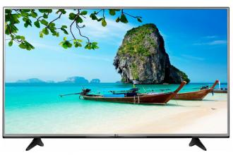 "Телевизор LG 60UH605V, 60"" 4K UltraHD TV, 3840x2160, webOS 3.0, Smart"