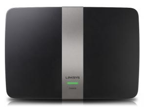 Безжичен рутер Linksys EA6200, Wireless-AC, 900 Mbps, Двубандов, Гигабитов