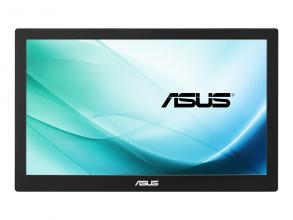 "Asus MB169B+ 15.6"", FHD (1920 x 1080), IPS"