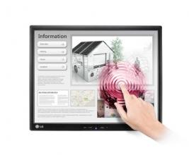"LG 19MB15T, 18.9"" 5:4 LED IPS, 14ms, 1280x1024, Touch-Screen"