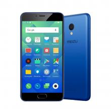 "Meizu M5 5.2"" HD, 32GB, 3G/4G, Син"