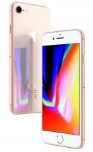НОВ Apple iPhone 8 256GB Златист
