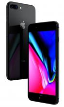 НОВ Apple iPhone 8 PLUS 64GB Сив