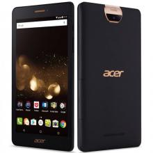"Таблет Acer Iconia Talk S A1-734 7"" IPS LCD HD (1280x720) 4G, 16GB eMMC, Черен"