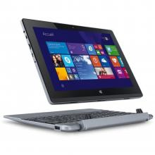 "ACER ONE 10 S1002-14CP 10.1"" IPS LED, Atom Z3735F, 2GB, 32GB SSD + 500GB HDD, Intel HD, Windows 10 Home, Сив"