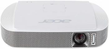 Проектор Acer Projector C205 Portable, DLP, LED, FWVGA (854x480)