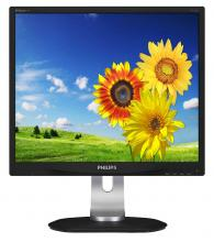 "Philips 19P4QYEB, 19"" IPS LED, 1280x1024"