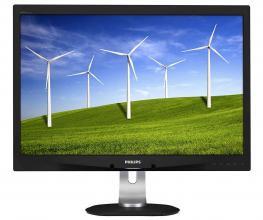 "Philips 240B4QPYEB, 24"" IPS LED, 1920x1200"