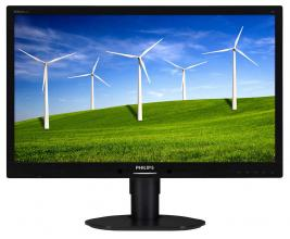 "Philips 241B4LPYCB, 24"" TN LED, 1920x1080"