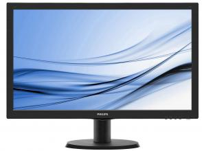 "Philips 243V5LHSB, 23.6"" TN LED, 1920x1080"
