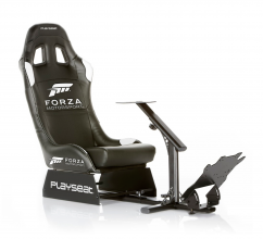 Геймърски стол Playseat Forza Motorsport, Черен (PLAYSEAT-RC-FM)