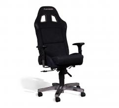 Стол Playseat Office Seat, Черен Alcantara (PLAYSEAT-OFF-A)