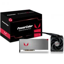 Видео карта PowerColor Radeon RX Vega 64 Liquid 8GB HBM2 (POWER C VEGA 64 8GB HBM2-3DHW)